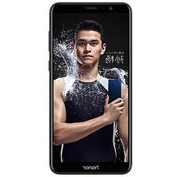 Huawei Honor 7X BND-AL10, 4GB+32GB Fingerprint Identificatio