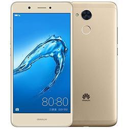 Huawei Enjoy 7 Plus TRT-AL00A 4GB+64GB 5.5 inch EMUI 5.1  Qu