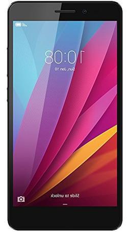 Huawei Honor 5X grey, 51090BXQ