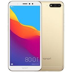 Huawei Honor 7A AUM-AL00 2GB+32GB 5.7 inch EMUI 8.0  Qualcom