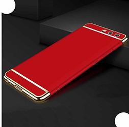 Huawei Honor 9Lite Hard Case, Very Light Slim Gentleman's 3