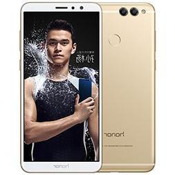 Huawei Honor Play 7X BND-AL10 4GB+64GB 5.93 inch EMUI 5.1  K