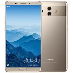 Huawei Mate 10 ALP-AL00 6GB+128GB 5.9 inch EMUI 8.0  Hisilic