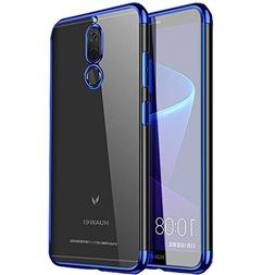 HUAWEI Mate 10 Lite Case,AMASELL AMASELL Shockproof Ultra Th