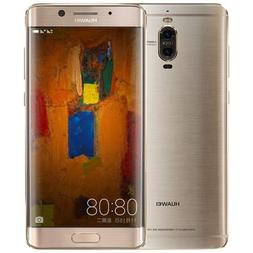 Huawei Mate 9 Pro 6GB Ram 128GB Storage Gold - Dual SIM, 4G