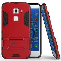 Huawei Nova Plus Case, Huawei G9 Plus Case, CoverON  Hard Sl