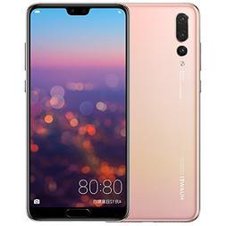 Huawei P20 Pro CLT-AL00 - Dual SIM