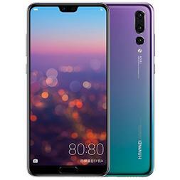 Huawei P20 Pro CLT-AL01 6GB+64GB 6.1 inch EMUI 8.1 Kirin 970