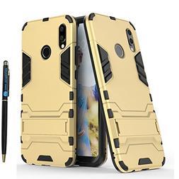 HUAWEI P20 Lite Armor Case DWaybox 2 in 1 Hybrid Heavy Duty