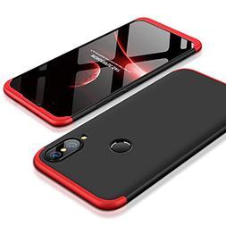 Huawei P20 Lite Case, Huawei Nova 3E Case, Ranyi    Premium