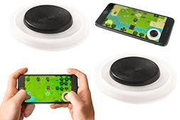 iDub Mobile Gaming Joystick 2Pack High Sensitivity Video Gam