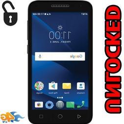 Alcatel Ideal Xcite 4G LTE Unlocked 5044R 5 inch 8GB Usa Lat