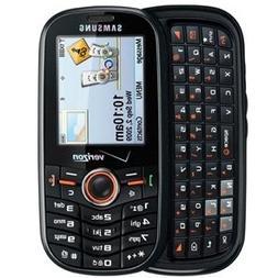 Samsung Intensity SCH-U450 No Contract Verizon Cell Phone