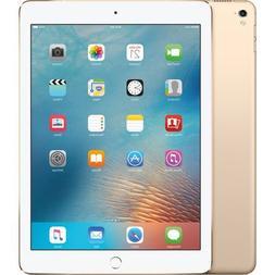 """New Apple iPad 9.7"""" Retina Display, 32GB, WIFI, Bluetooth, T"""