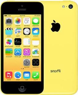 Apple iPhone 5C 32 GB T-Mobile, Yellow