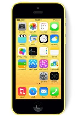 Apple iPhone 5C 16GB Factory Unlocked GSM Cell Phone - Pink