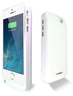 PowerBear® iPhone 5S / iPhone 5C / iPhone 5  Extended Recha