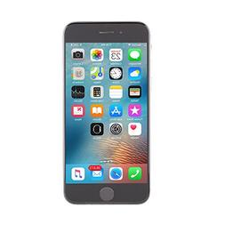 Apple iPhone 6, Fully Unlocked, 16GB - Space Gray