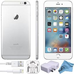 Apple iPhone 6 16GB 4G LTE Unlocked GSM Smartphone - Silver