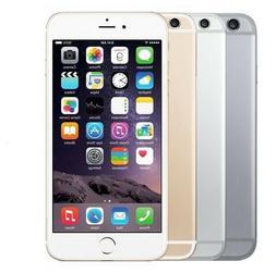 Apple iPhone 6+ Plus-16GB 64GB GSM Factory Unlocked  Gold Gr