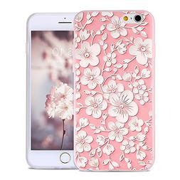 iPhone 6 Plus Case, iPhone 6s Plus Case for Girls, FGA Cute