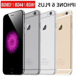 Apple iPhone 6 Plus Unlocked  A1524 ATT T-mobile Verizon 16/