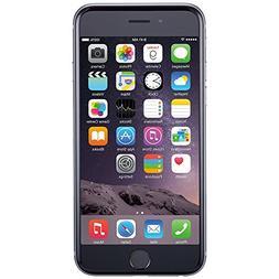 Apple iPhone 6 Plus 16 GB Unlocked, Space Gray