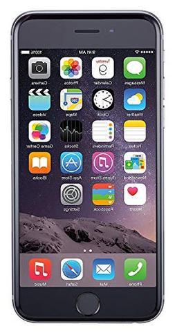 Apple iPhone 6 Factory Unlocked 4G LTE Smartphone  Bundle wi