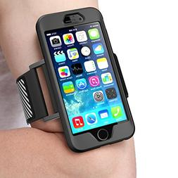 iPhone 6S Plus Armband , SUPCASESPORT RUNNING Apple iPhone 6