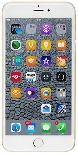 Apple iPhone 6s Plus Unlocked GSM 4G LTE Smartphone with 12M