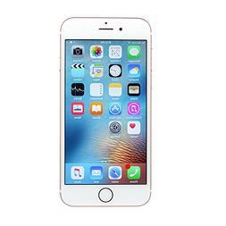 Apple iPhone 6S Plus, Fully Unlocked, 64GB - Rose Gold