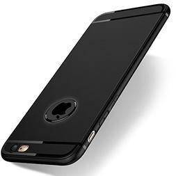 iPhone 6s Plus Case, iPhone 6 Plus Case, Novo Icon Slim Fit