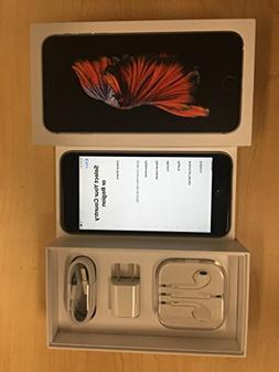 Apple iPhone 6S Plus 64GB  Factory Unlocked Smartphone - Ret