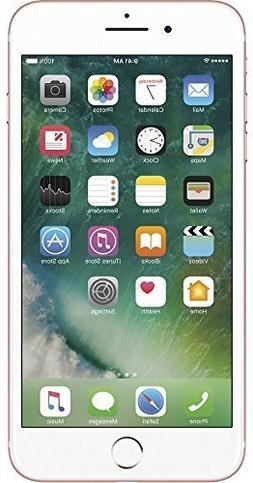 Apple iPhone 7 Plus - T-Mobile Locked