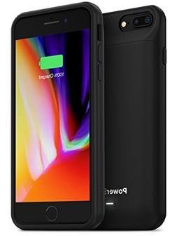 PowerBear iPhone 7 Plus Battery Case/iPhone 8 Plus Battery C
