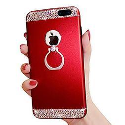 iPhone 7 Plus Case,iPhone 8 Plus Case,Surakey Bling Glitter