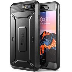 iPhone 8 Plus Case, SUPCASE Unicorn Beetle PRO Series Full-b