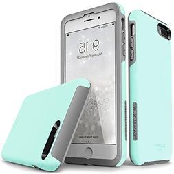 TEAM LUXURY iPhone 7 Plus case/iPhone 8 Plus case,  Updated