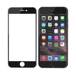 iPhone 7 Plus Screen Protector, HK FULL COVER Tempered Glass