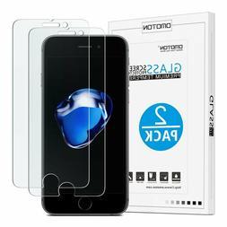OMOTON iPhone 7 Plus Screen Protector -   7