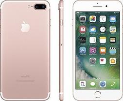 Apple iPhone 7 Plus, Fully Unlocked, 32GB -