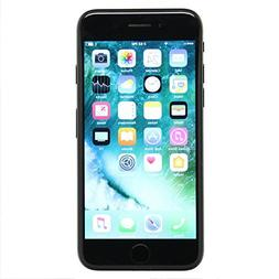 Apple iPhone 7, Fully Unlocked, 128GB - Black