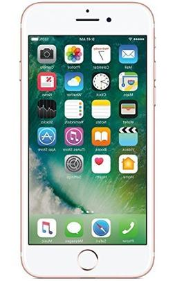 Apple iPhone 7 , AT&T, 128GB - Rose Gold