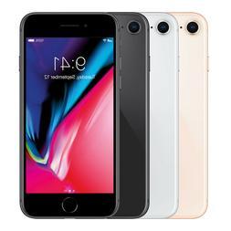 Apple iPhone 8 64GB Factory Unlocked Phone - Very Good