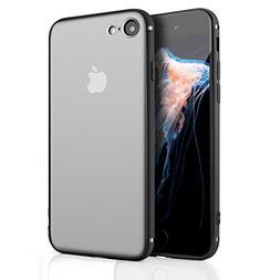 iPhone 8 Case,iPhone 7 Case, Anti-Scratch Hybrid Shock Absor
