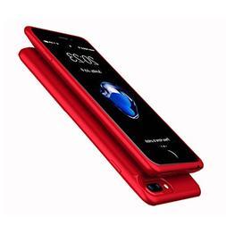 For 8 Plus/7 Plus/6 Plus/6S Plus Battery Case, Xgody Portabl