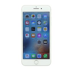 Apple iPhone 8 Plus a1897 Silver 64GB GSM Unlocked
