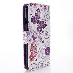 iPhone 8 Wallet Case, iPhone 7 Wallet case, Premium Flip Cov