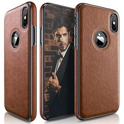 LOHASIC iPhone X Case, iPhone XS Case  New Version Slim Thin