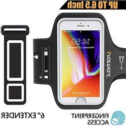 iPhone X 8 Plus 7 Plus 6 Plus 6s Plus Armband, Portholic Cel